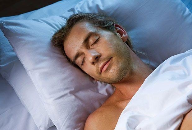 6 posiciones para dormir y tener un sueño reparador