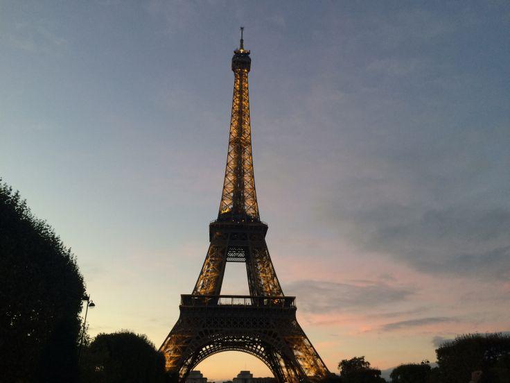 Travel | Paris, France