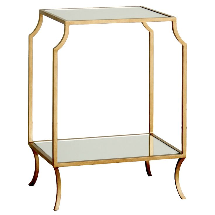 Redford House Milla Small Side Table @LaylaGrayce