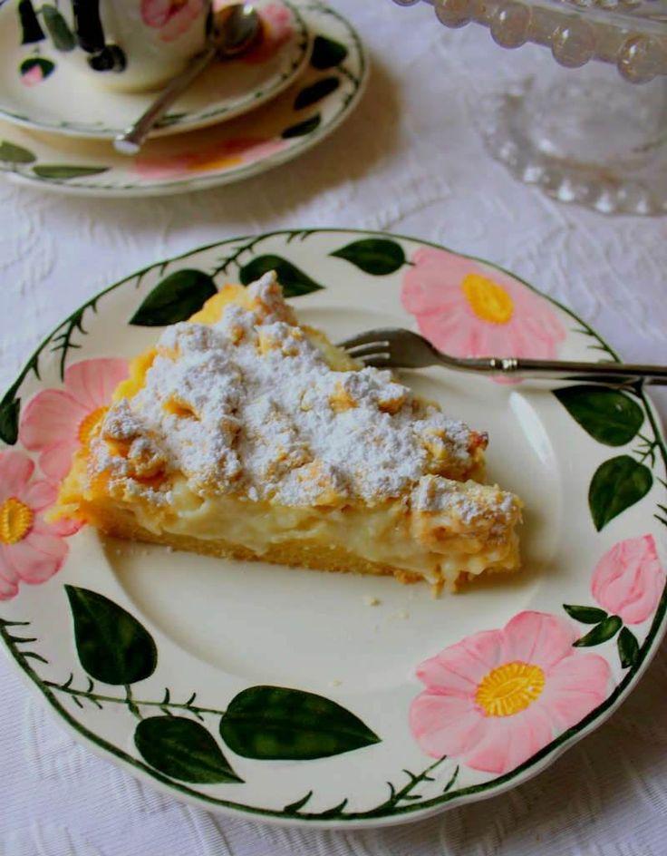 Alman Pastası                        -  Nesrin  Kismar #yemekmutfak