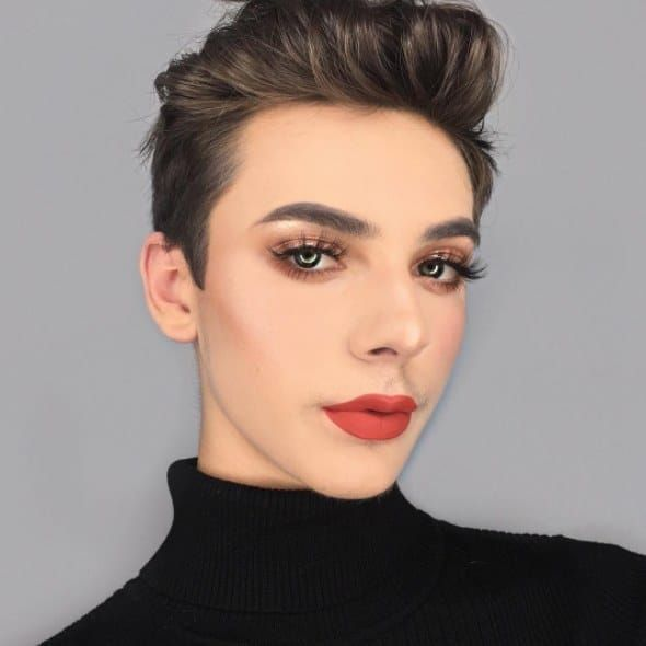 Proven Tips For Getting Healthy Radiant Skin - Eco Beauty Look Boys Wearing Makeup, Girls Makeup, Best Bridal Makeup, Bridal Makeup Looks, Male Makeup, Beauty Makeup, Men With Makeup, Makeup Man, Christina Hendricks