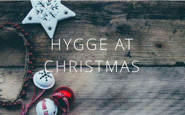 HYGGE @ Christmas | Follow our 9 steps to have the perfect Scandinavian style Xmas!
