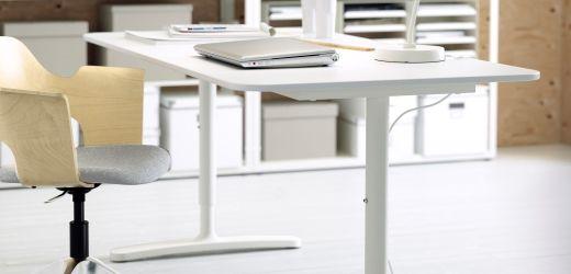 IKEA Skrivbord och arbetsbord