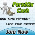 A program that will create an income for LIFE!  Do not delay on this one.    Join now and start pre-building your team before launch!    Click the link below and secure your Founder position NOW.    Go Here Now For All The Info!!    http://paradoxcash.com/?cash=5046    To Your Success!!!!!