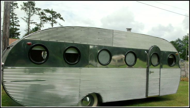 204 Best Airfloat Trailers Images On Pinterest Vintage