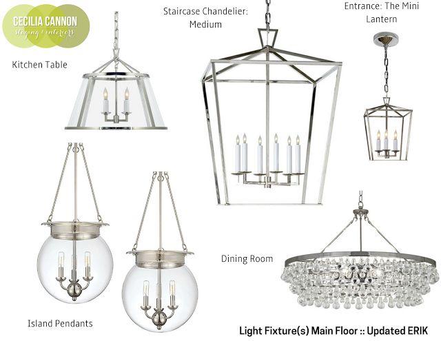 Modern Colonial Interior Light Fixtures | Home with Keki / Interior Design Blog