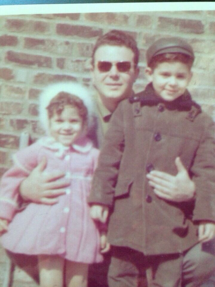 """Rare Al d'arco with his children. Alphonse """"Little Al"""" D'Arco (born July 28, 1932), also known as """"The Professor"""", is a New York mobster who became the acting boss of the Lucchese crime family. He was the first boss, acting or otherwise, of a New York crime family to become a government witness."""