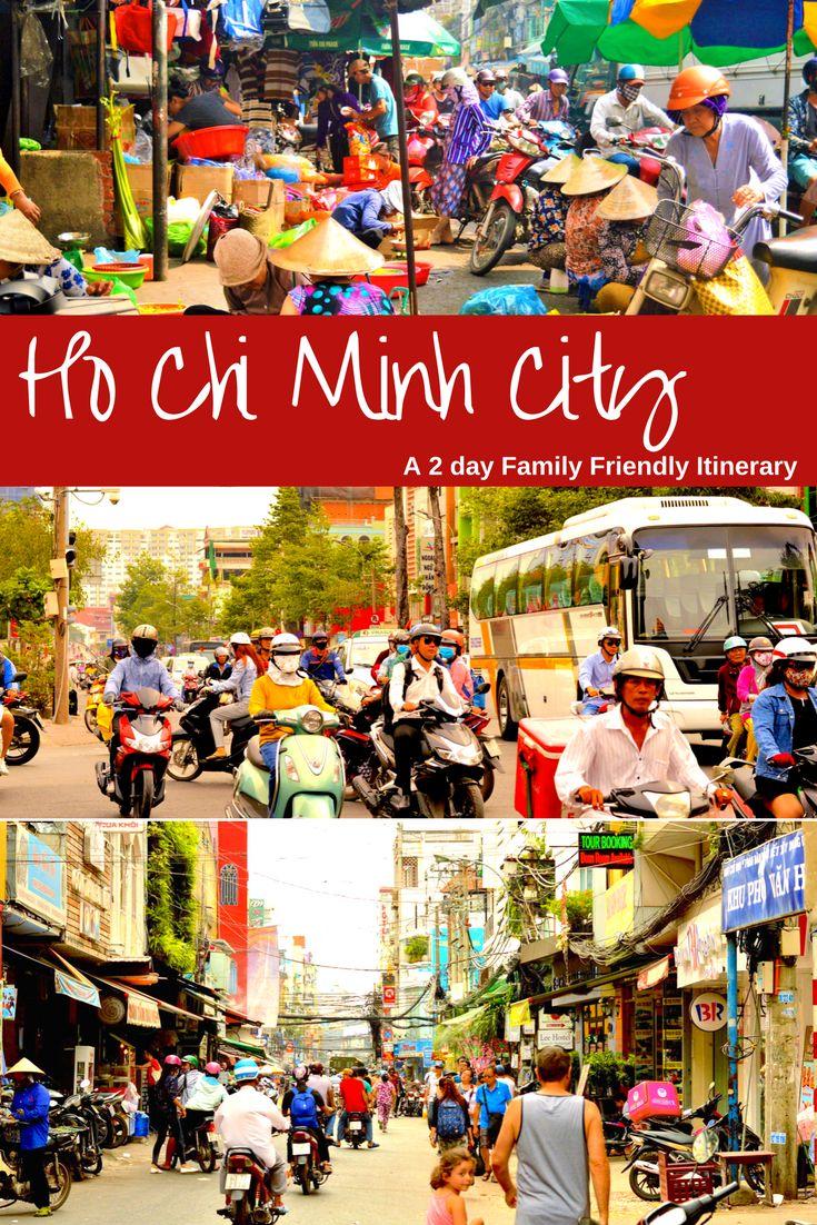 Things to do in Ho Chi Minh City | Vietnam | Things to do with kids in Ho Chi Minh City | Things to do in Saigon | Hotels in Ho Chi Minh City | Hotels in Saigon