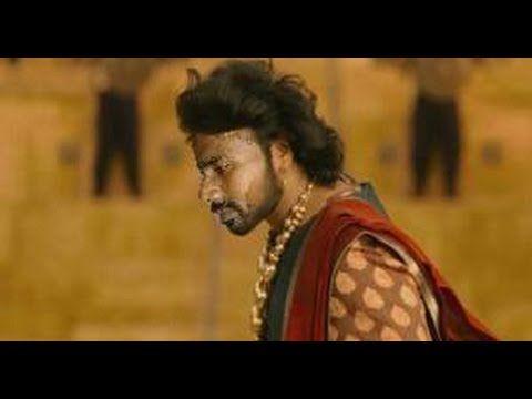bahubali leaked teaser new