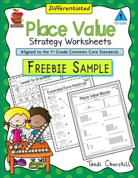 best 25 place value worksheets ideas on pinterest expanded form grade 3 math and math for. Black Bedroom Furniture Sets. Home Design Ideas