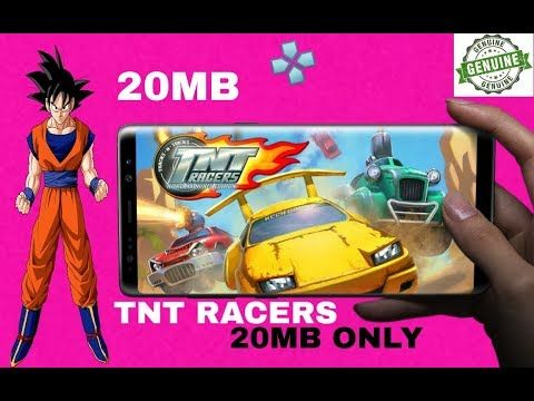 Tnt racers 20mb highly compressed psp android 2019 offline