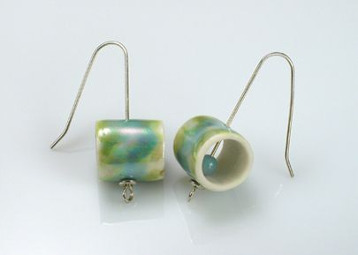 Michelle Henning Porcelain Jewelry Online Gallery