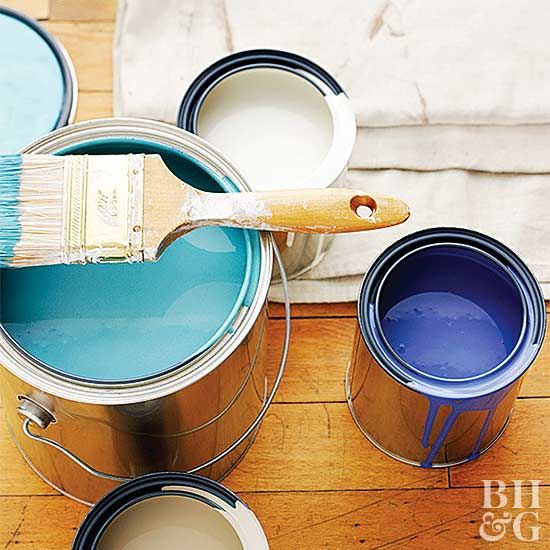 We have just the tips you need for a successful paint project.