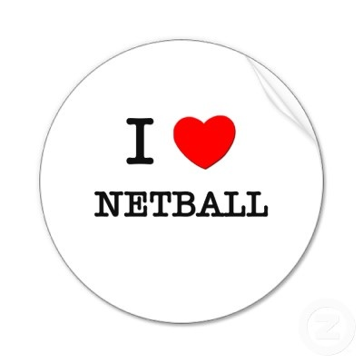 We love Netball too!