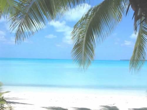 Aitutaki - Cook Islands