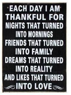 #thankful #loveThoughts, Remember This, Friends, Life, Inspiration, Quotes, Families, Living, True Stories