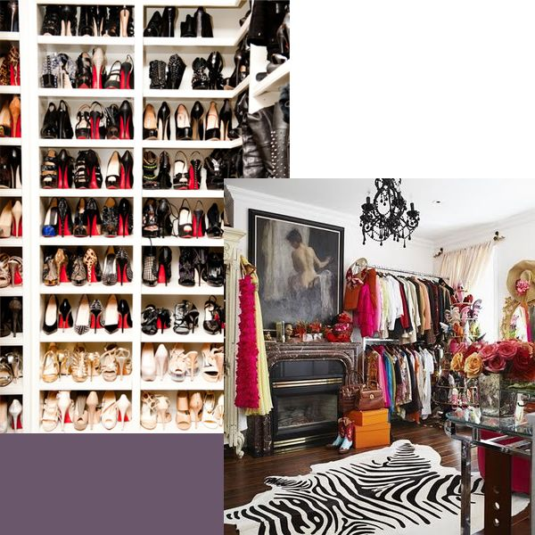 101 Best Images About Closets On Pinterest