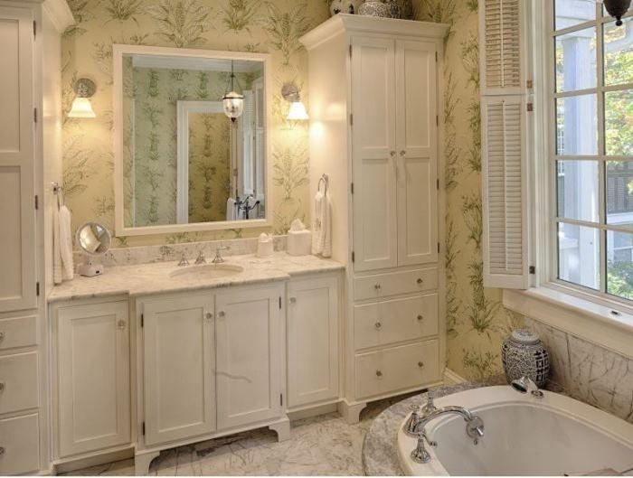 Best Bathrooms Images On Pinterest Bathroom Ideas Dream
