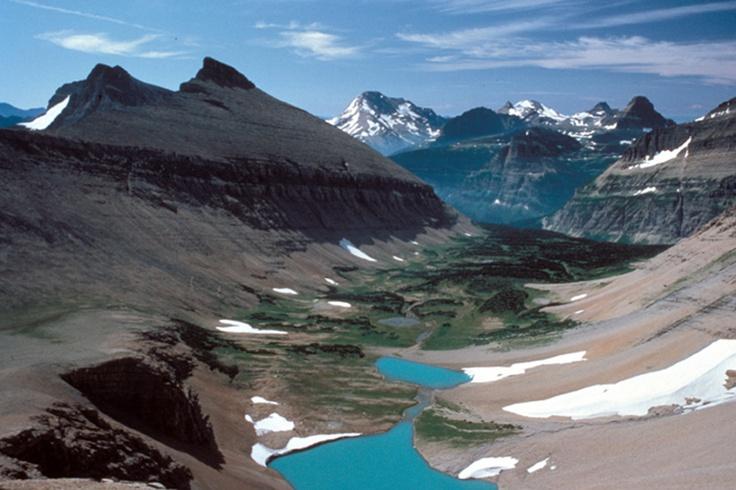 170 Best Glacier Waterton Ca Images On Pinterest
