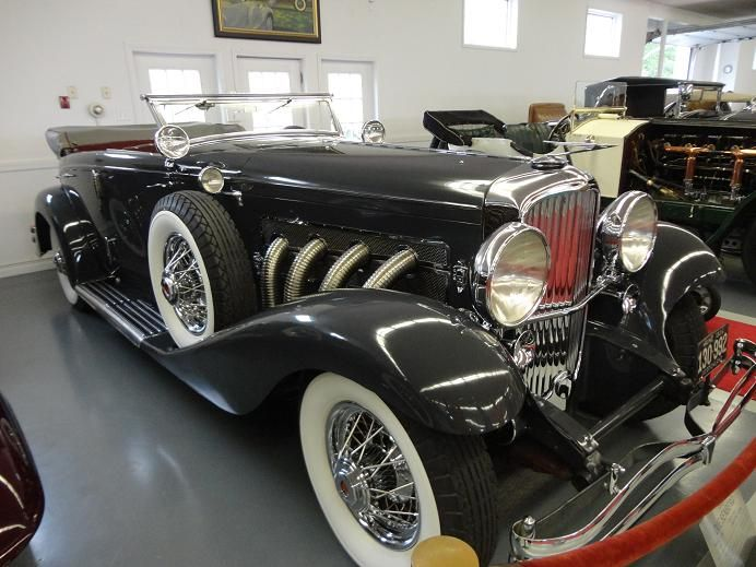 1936 Duesenberg Car Maintenance/restoration of old/vintage vehicles: the material for new cogs/casters/gears/pads could be cast polyamide which I (Cast polyamide) can produce. My contact: tatjana.alic@windowslive.com