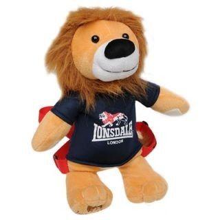 Rucsac Union Jack Lion
