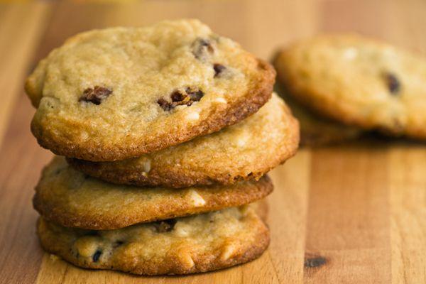 Cookies νηστίσιμα. Τα πιο απλά κι εύκολα μπισκότα και για τις ημέρες της νηστείας!