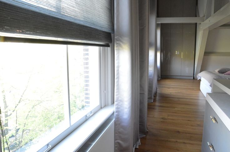 Project met Indivipro raambekleding - Galli Interiors