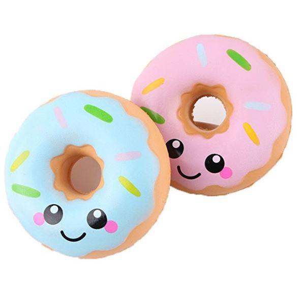 Comeme el donut! Donut antiestres por 0,99€ - Link: https://is.gd/gF6M5b