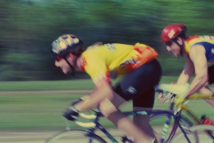 Velocidad promedio en la carrera de ciclismo del triatlón Ironman | Muy Fitness