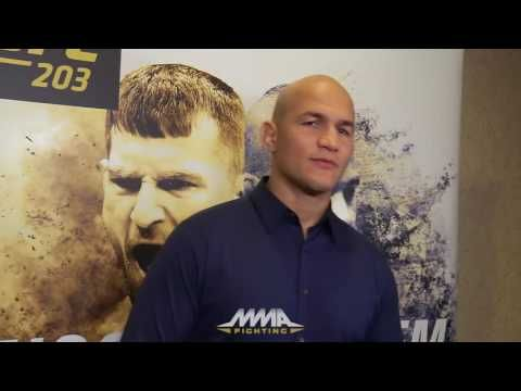 MMA Junior dos Santos: 'The Moment Is Good For Me' to Get a Big Fight