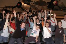 Educational programs for a variety of grade levels, school and community groups are available