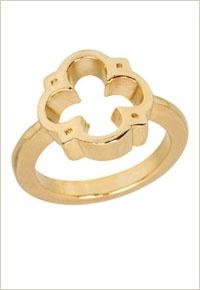 Phi Mu, Quatrefoil Rings, Gold Plates, Honor Truths, Vermeil Quatrefoil, Rings 22, Vermeil Rings, Gold Vermeil, Plates Vermeil