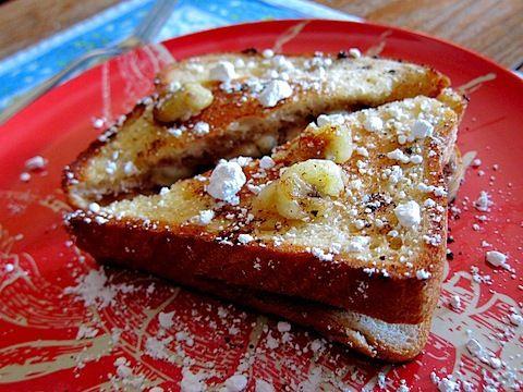 3 Banana Recipes You'll Go Bananas Over - Health News and Views - Health.com