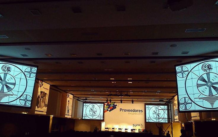 #video #corporate #event #presentation