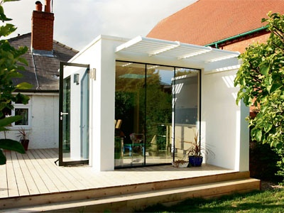 home extension idea