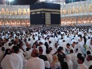 Haji yang Mabrur adalah haji yang lebih tawadhu,tidak sombong,tidak suka…