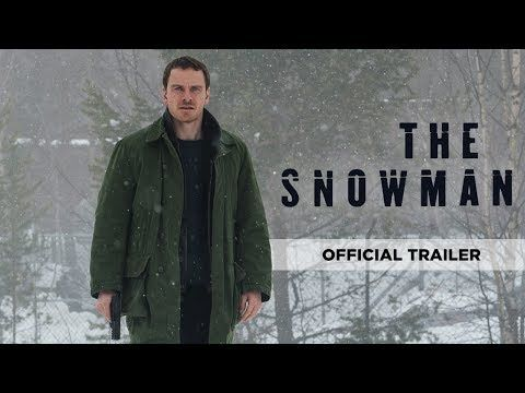Watch The Snowman Full Movie ~ 4K USEEHD