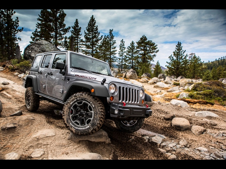 Lease Special on 2013 Jeep Wrangler Sport