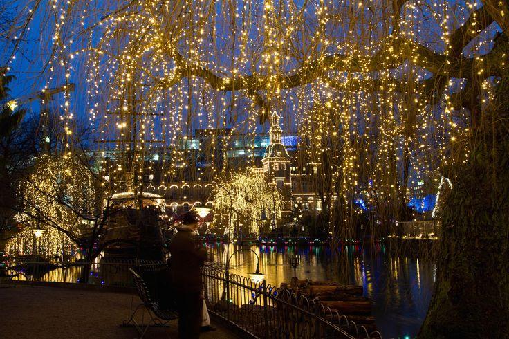 Nouvel An à Copenhague : 5 jours à 255€ dans un hôtel 2* en plein centre-ville avec vol A/R et transferts inclus