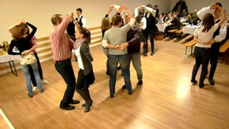 2011-02-13 Tanzhaus Saar Walzer aus Waschkut