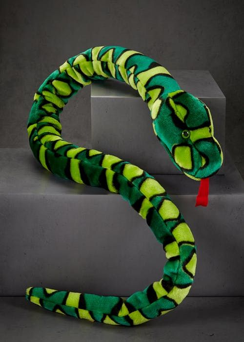 Keel Large Snake (150cm x 12cm x 9cm)