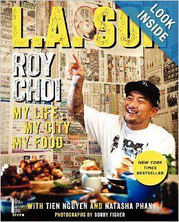 L.A. Son....great book...son