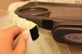 How to make highchair tutu. I really wanna do this for azras first birthday
