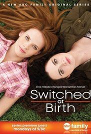 Watch Online Live Sab Tv Channel. Two teenage girls' lives are turned upside down when they find out they were switched at birth.