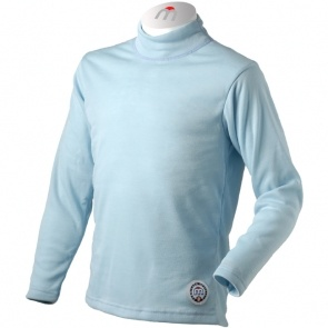 SHIRT EVERDRY HI-NECK LONG SLEEVES  [IN 2771]€ 27.70         Kids long sleeves high neck shirt Raised inside
