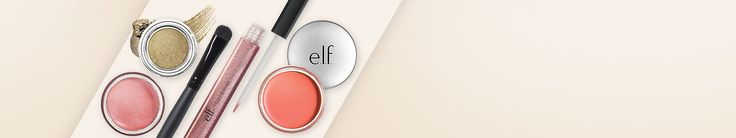E.l.f. Cosmetics | Today Only! Free Shipping  Free Fall Beauty Bag w/ $25 Purchase