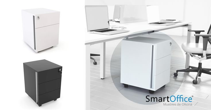 ▪️Cajoneras Q. ▪️Con el tamaño perfecto, se adaptan a tú lugar de trabajo ideal. __________________ #diseño #mueble #art