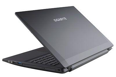 Gigabyte lance le P15F v3, nouvel ordinateur portable gaming - Le P15F v3 comprend un double système de stockage unique d'un disque SSD mSATA 512GB et d'un disque dur pouvant aller jusqu'à 2TB, offrant ainsi une rapidité maximale et une capacité de stockage ...