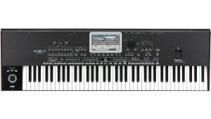 Korg Pa3X Le: Arranger Keyboard in erschwinglicher Version - http://www.delamar.de/instrumente/korg-pa3x-le-25199/?utm_source=Pinterest&utm_medium=post-id%2B25199&utm_campaign=autopost