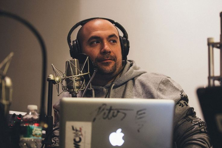 Listen in on #PeterRosenberg Rip a Freestyle on #Turkey and Everything #Thanksgiving